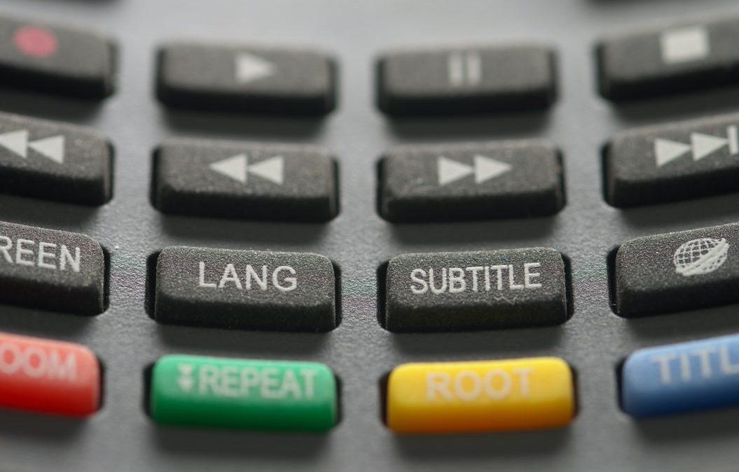 Warum lokalisierte Untertitel Ihre Trainingsvideos verbessern